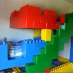 Если с LEGO вышел в путь.