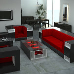 Мебель-трансформер TETRAN™