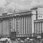 дом советов ленинград