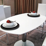 Modern-Dining-Table-Furniture-Ovale-White-Stone