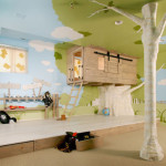 Decorate a Room for Kids