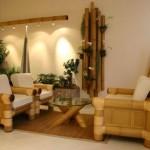 мебель из бамбуа