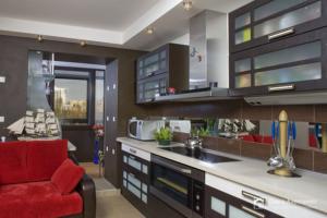 интерьер кухни 9