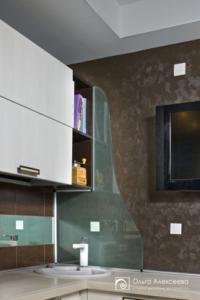 кухни в интерьере реальные фото
