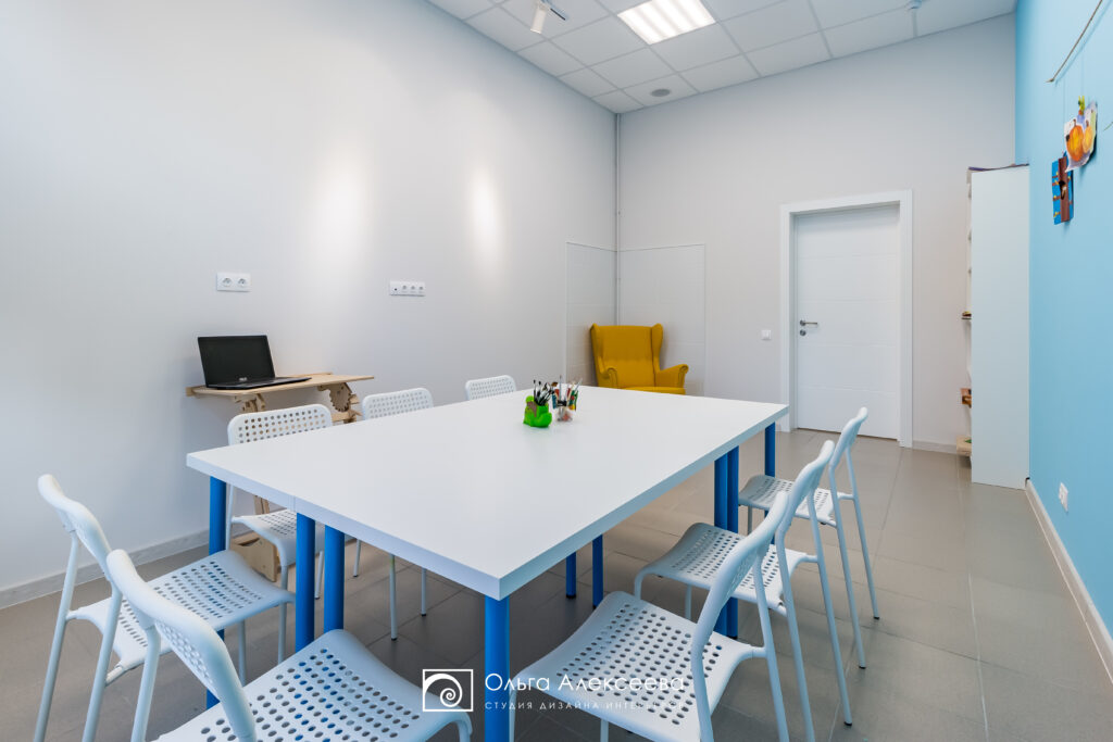 Бизнес проект детский центр
