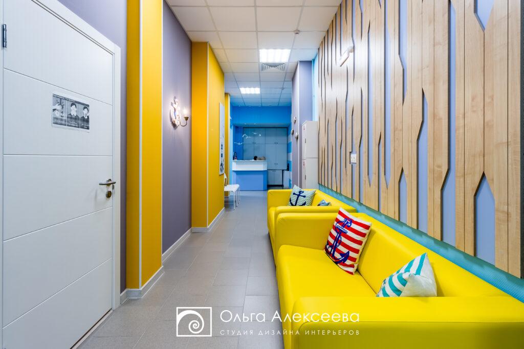 Маяк детский центр на ленинском